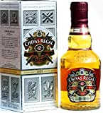Chivas Regal 12 Y. 1 x 0,20 Liter