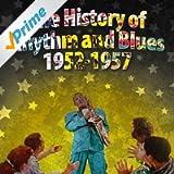 The History Of Rhythm & Blues, Volume 3 - The Rocknroll Years
