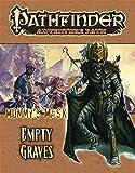 Pathfinder Adventure Path: Mummy's Mask Part 2 - Empty Graves