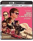 Baby Driver - Il Genio della Fuga (Blu-Ray 4K Ultra HD + Blu-Ray)