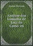 Analyse DOS Lusiadas de Luiz de Camo Es