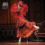 Royal Ballet - Königliches Ballett 2019 (Wall-Kalender)