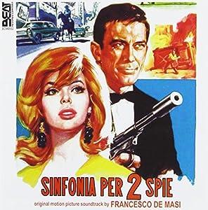 Francesco De Masi - Sinfonia per due spie