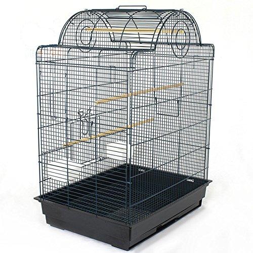 Gabbia voliera pappagalliera canarini piccoli...