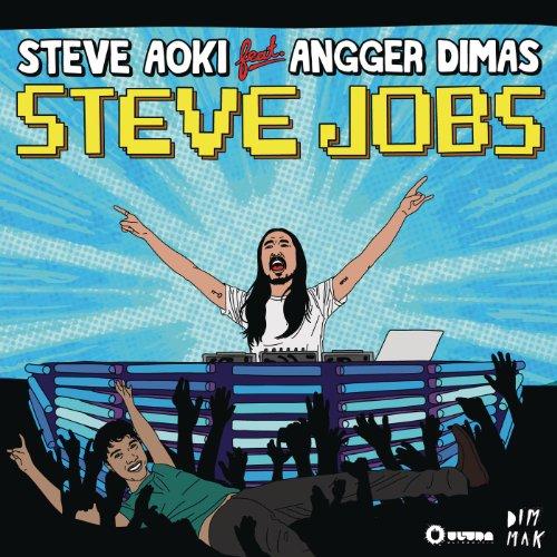 Steve Jobs (Mason Remix)