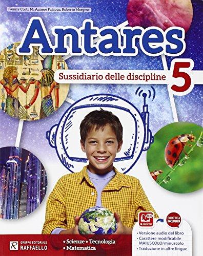 antares-matematica-e-scienze-5-con-e-book-con-espansione-online-per-la-scuola-elementare