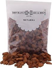 Shivram Peshawari & Bros Munakka (Red) 250 Grams