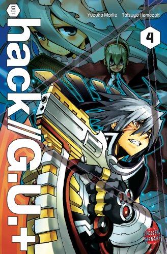 .hack//G.U.+, Band 4