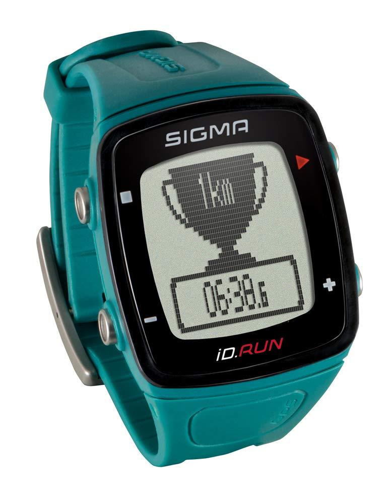 Sigma Sport ID Reloj Deportivo, Unisex Adulto