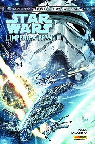 Star Wars L'impero A Pezzi Edizione Deluxe