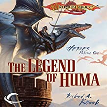 The Legend of Huma: Dragonlance: Heroes, Book 1