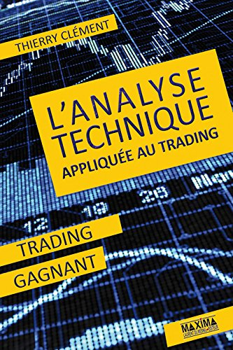 Analyse technique appliquée au trading