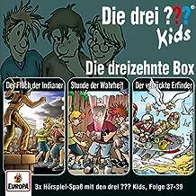 13/3er Box (Folgen 37,38,39)