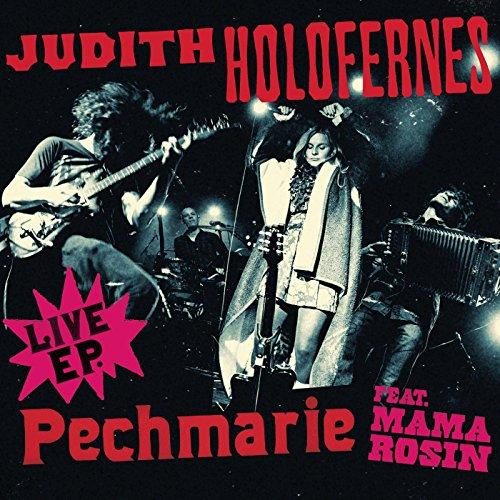 Pechmarie - EP