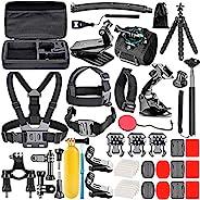 Acción de Kit de accesorios de cámara