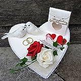 Der-kleine-Dekoladen Geldgeschenk Verpackung Hochzeit Flitterwochen Hochzeitsgeschenk Geld verschenken