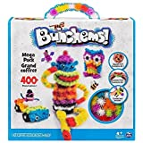 Bunchems Mega Pack Includes Over 400 pieces by Illuminations