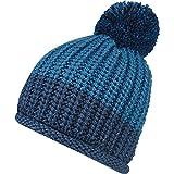 adidas Damen Climawarm Chunky Mütze, Unity Blue, OSFW
