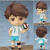 Anime Haikyuu: Toru Oikawa Nendoroid Action Figure Enfants Cadeau 10cm