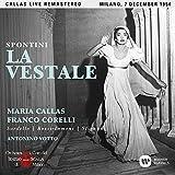 Spontini: la Vestale (Milan, 07/12/1954)