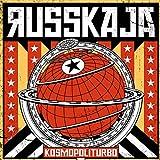Anklicken zum Vergrößeren: Russkaja - Kosmopoliturbo (Audio CD)