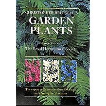 BRICKELL'S GARDEN PLANTS 1995