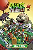 Plants vs. Zombies Volume 8: Lawn of Doom