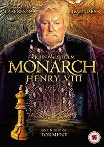 Monarch [DVD]