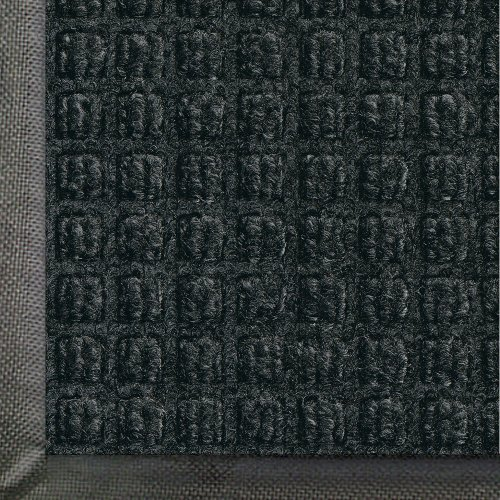 Andersen 200540034Wasser Hog-Eingang Wort, Matte, Classic, Polypropylen Fibber, SBR Unterstützung, 4