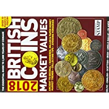 British Coins Market Values 2018