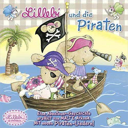 Wir sind die wilden Piraten (Playback zum Mitsingen) [Bonus] [with Jon,  Dean, Leon & Milla]