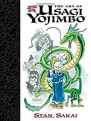 The Art of Usagi Yojimbo by Stan Sakai (2006-03-07)