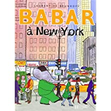 Babar à New York (Babar Series)