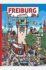Freiburg wimmelt Taschenbuch