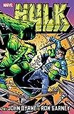 Incredible Hulk by John Byrne & Ron Garney (Incredible Hulk (1999-2007))