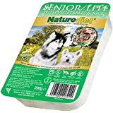 Naturediet - Senior 390g X 18 PACKETS