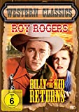 Billy the Kid Kehrt kostenlos online stream