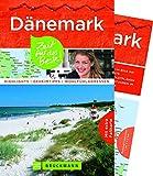 Bruckmann Reiseführer Dänemark: Zeit für das Beste. Highlights, Geheimtipps, Wohlfühladressen. Inklusive Faltkarte zum Herausnehmen -