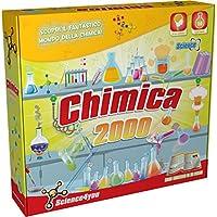 Science4you  Chimica 2000, Gioco Educativo e Scientifico