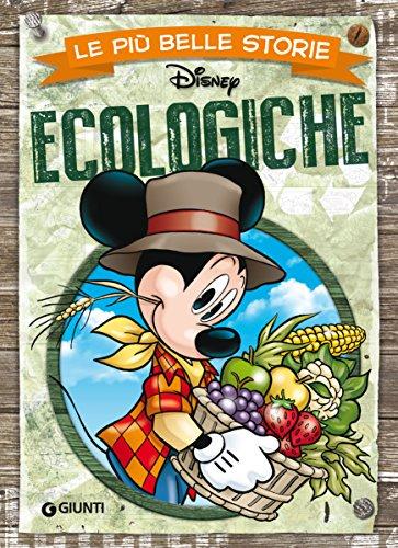 Le più belle storie Ecologiche (Storie a fumetti Vol. 20)