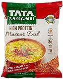 #9: Tata Sampann Masoor Dal Split, 1kg