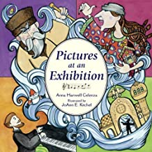 Pictures at an Exhibition by Anna Harwell Celenza (2006-02-01)