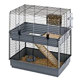 Ferplast - Cage Cavie 80 Double