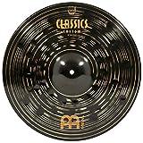 Meinl Cymbals CC16DAC Classics Custom Dark 40,6 cm (16 Zoll) Crash Becken