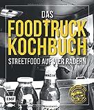 Titelbild Das Foodtruck-Kochbuch