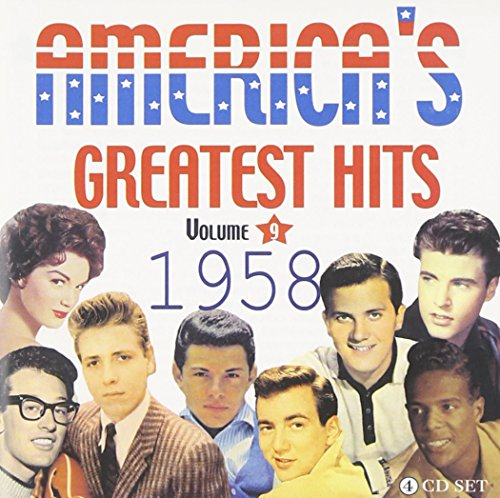 americas-greatest-hits-1958-import-anglais