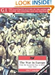 The War in Europe: From the Kasserine...