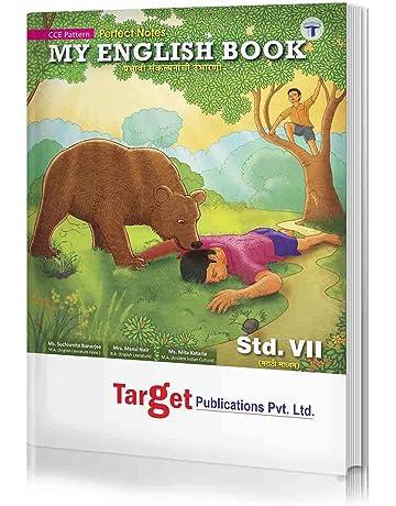 Amazon in: Maharashtra - State Education Boards: Books