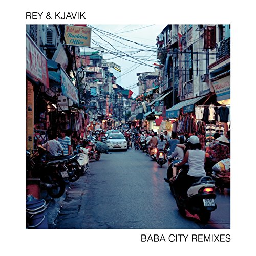 Baba City (Remixes)