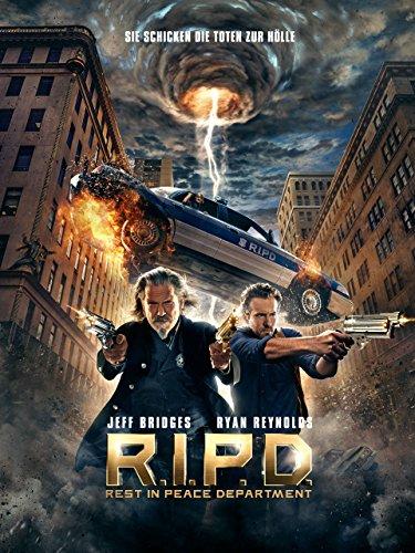 R.I.P.D (Video R)